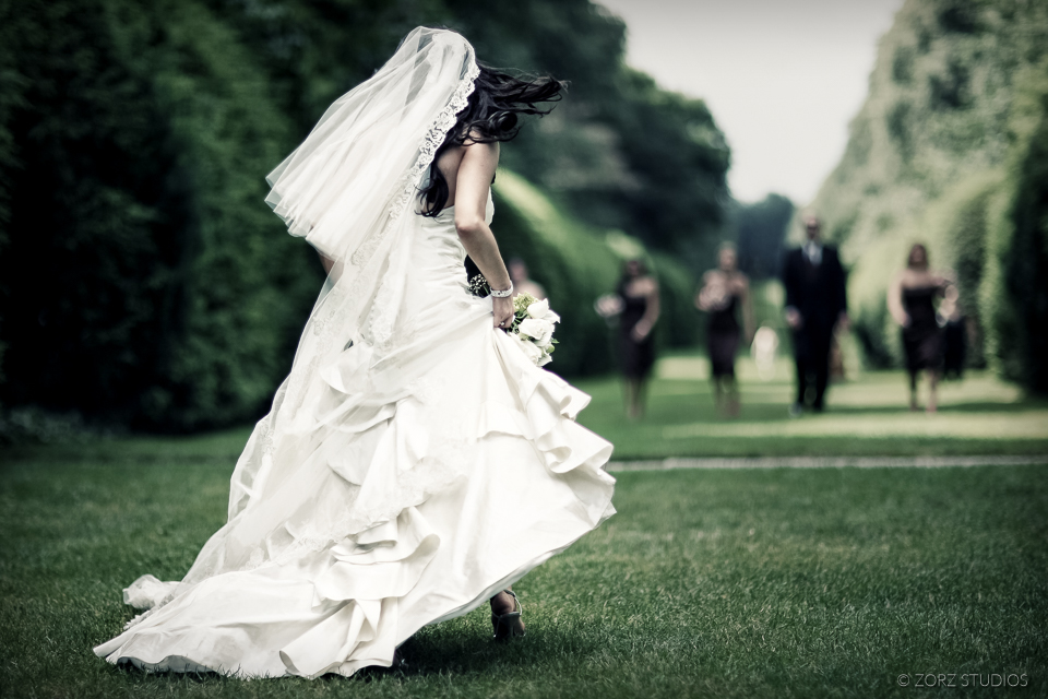 NYC Wedding Photo Permits for Most Popular Photoshoot Locations