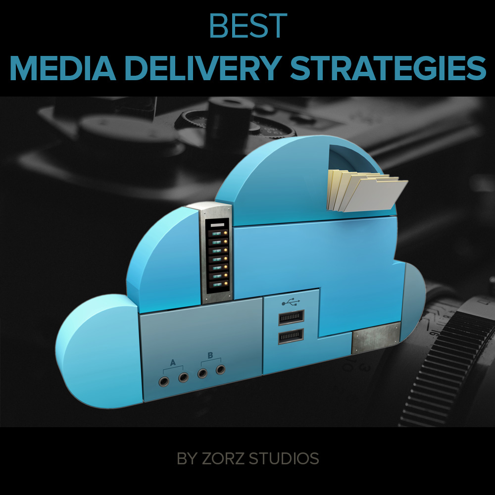 Best Media Delivery Strategies for Photographers and Videographers by Zorz Studios (3)