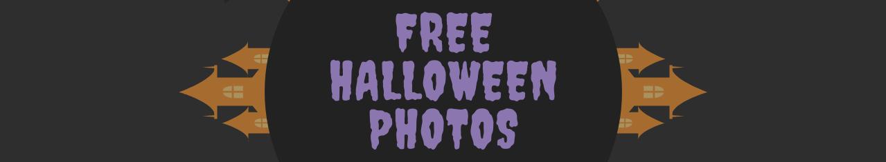 Free Halloween Photos by Zorz Studios