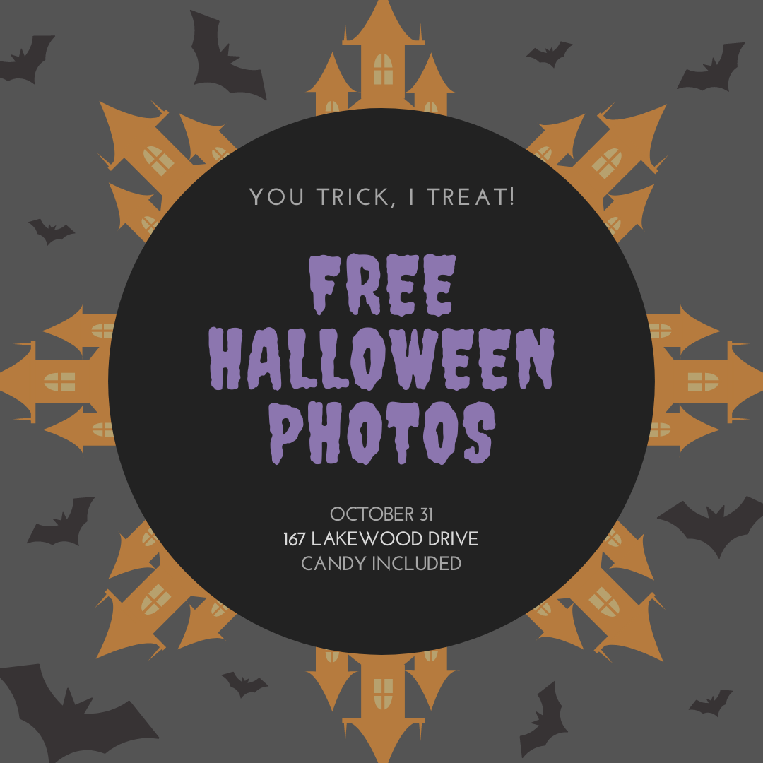 Free Halloween Photos by Zorz Studios
